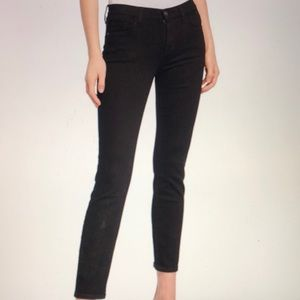 NWT Current/Elliot the Stiletto Skinny Jeans